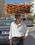 The Simit Seller