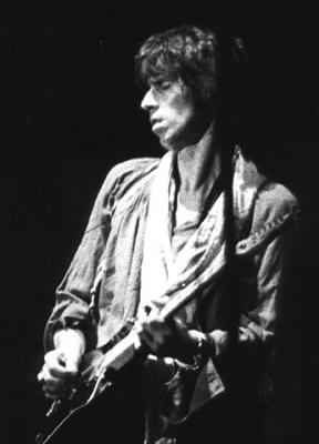Rolling Stones; Keith Richards