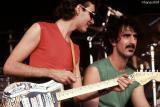 SteveVai/Frank Zappa (kbd2045)