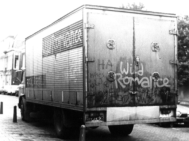 Wild Romance; The Truck (1979)