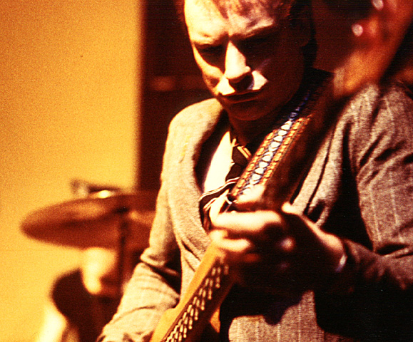 The Police/Sting