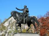 George Washington at Union Square