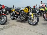 THEY CALL THIS THE WORLDS FASTEST STREET LEGAL HARLEY