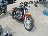 THIS IS ONE FAST HD SPORSTER