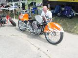 HOW ABOUT A 200 MPH HARLEY
