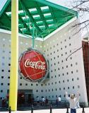 World Of Coca-Cola 2004