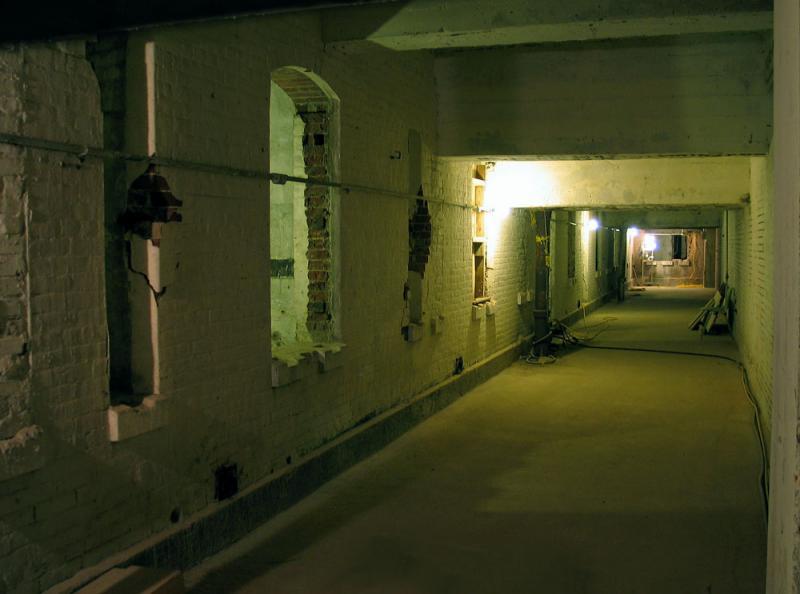 Citadel-moat-benath-cellhouse