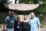 Cousins: Ronnie & Michelle Fendel, Cassy, Ken Sachar