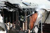 Ford St. Fire (Ansonia) 2/25/04