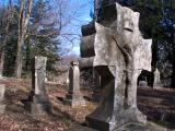Cemetery Shots West Virginia