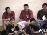 Steve, Jayson, Andrew, and Kyle