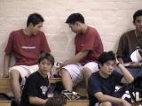 Steve, Jayson, Gavin, and Kyle