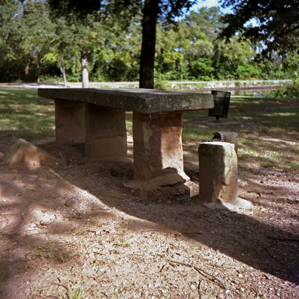 Another Stone Table
