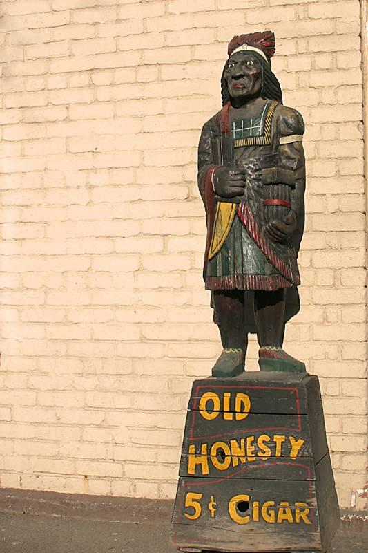 Old Honesty Cigars
