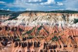 Panguitch and Cedar Breaks National Monument