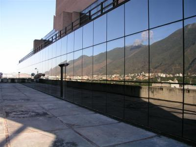 Caracas, El Ávila de Cristal, Distrito Federal.JPG
