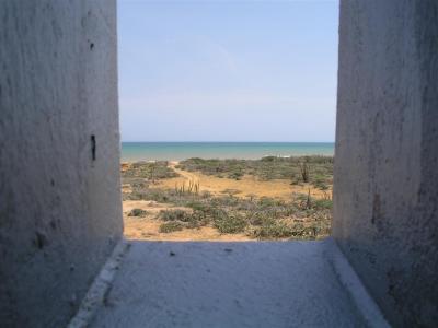 Península de Paraguaná , Desde el Faro de Punta Macoya 1, Edo. Falcón