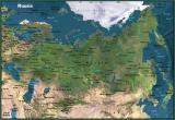 What and where is Krasnoyarsk? Mikä ihmeen Krasnoyarsk?