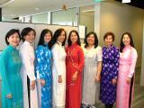 Lunar New Year at ATI - 2/10/05
