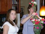 Our Passover Seder 2004
