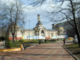 Sofia's Central Bathhouse turned into Museum of Sofia History and Thermal Healing Center