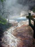 Hot Water Pool
