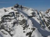 Kyes E Face & NE Ridge (Kyes030505-07adj.jpg)