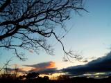 26. March, last rays....