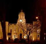 27.March, Town Hall
