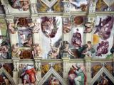 Rome 2004 - St. Peter's & Sistine Chapel