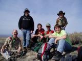 2005march5 Boy Scouts at White Bluffs.jpg