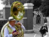 26 Sept 04 - Play that Horn Boy!