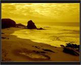 In the beach of Santa Cruz ... 5