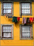 Oporto window