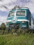 Railway-Järnvägsbilder