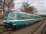 X420 in Katrineholm
