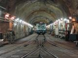 027 i tunneln