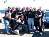 Buccaneers at Raiders - 09/26/04