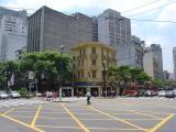 Sao Paulo Av. Ipiranga