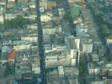 Bangkok zoomed in
