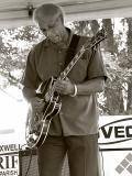 Jim Bowie Festival, Sept. 2004