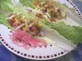 Grilled Chicken Tacos Alambres #88698