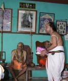 Book release - Bhagavath Dhyana Sopanam, Hinduism rediscovered, Yathiraja Sapthathi,