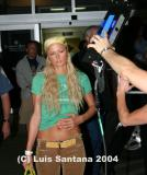 **Paris Hilton Gallery**