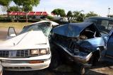 Driver Side Impact Collision