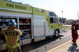 Heavy Rescue 11 Crew