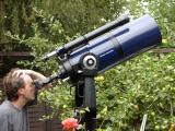Meine Astroausrüstung