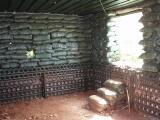 Bunker near Hue, overlooking Perfume River