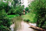 River near Hue