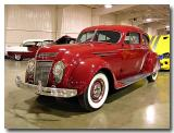 1937 Chrysler Airflow - Click on photo and read lots more below